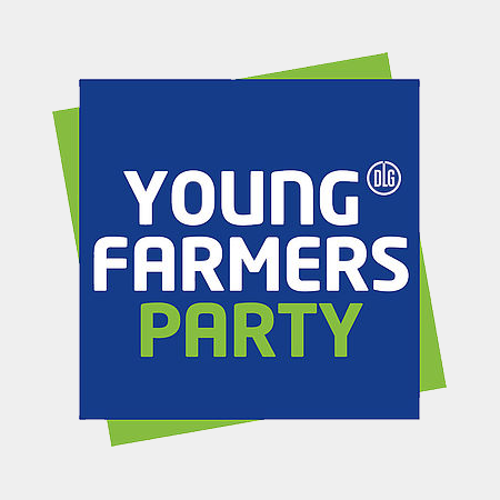 Logo Youngfarmersparty
